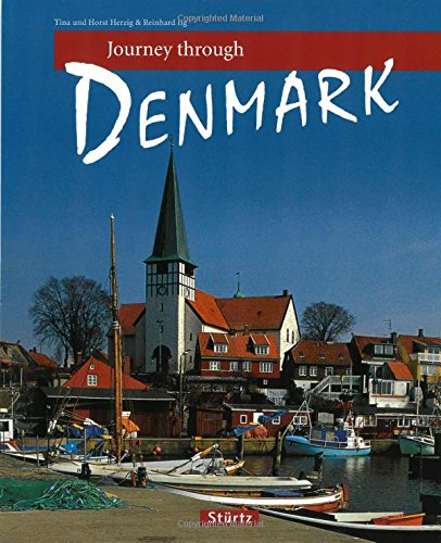 Journey Through Denmark (Journey Through series)