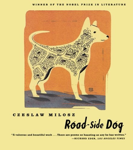 Road-side Dog by Farrar, Straus and Giroux