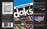DAK's Spcies BUTT KICKIN' BUFFALO - 100% salt