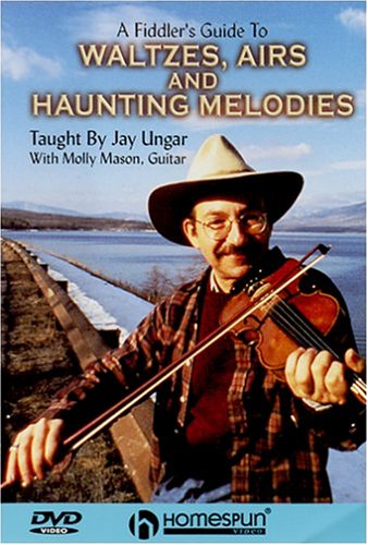 A Fiddler's Guide to Waltzes, Airs and Haunting ()