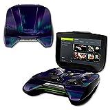 nvidia shield portable - MightySkins Protective Vinyl Skin Decal for NVIDIA Shield Portable cover wrap skins sticker Aurora Borealis