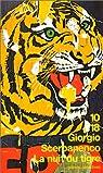 La nuit du tigre par Scerbanenco
