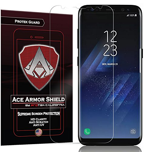 galaxy ace screen replacement - 6