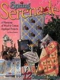 Spring Serenade, Sherry Bonnice, 1885588437