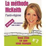 Methode mckeith no.2 - vous etes..