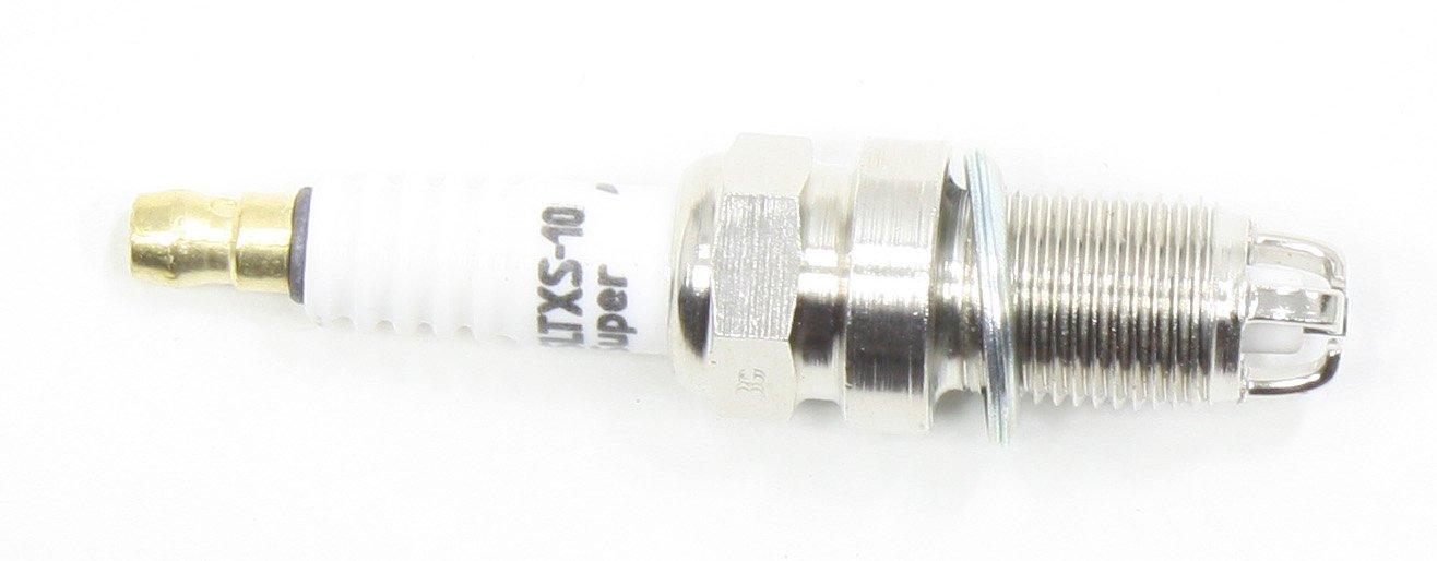 Z/ündkerze f/ür CLK 230 Kompressor 208 2.3 142kW 1997-06 2000-02 M 111.973 LPG AUTOGAS 208 CLK 230 Kompressor