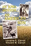 img - for An Iowa Mother...An American Son book / textbook / text book
