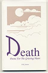 Death Poems for the Grieving Heart Audio CD