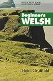 Beginner's Welsh, Heini Gruffudd, 0781805899