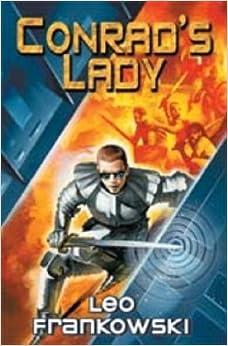Conrad's Lady (Baen Book)