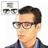 : Clark Kent Eyeglasses