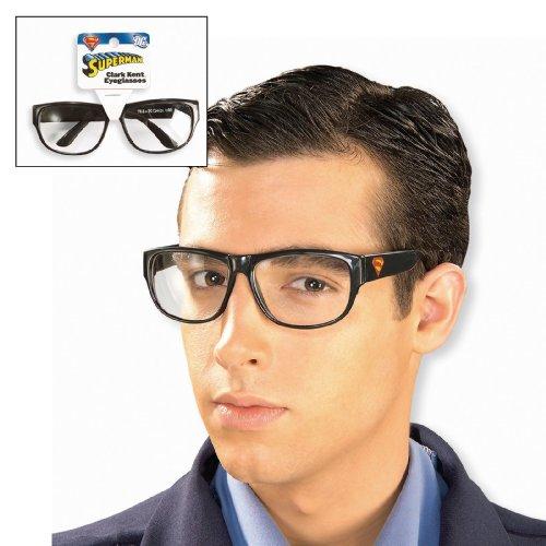 Clark Kent Eyeglasses (Clark Kent Superman Costume)
