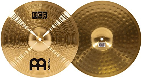 meinl-cymbals-hcs13h-13-hcs-traditional-hi-hat-pair-video