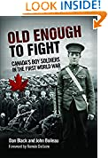 #9: Old Enough to Fight: Canada's Boy Soldiers in the First World War