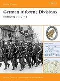 German Airborne Divisions, Bruce Quarrie, 1841765716