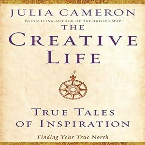 The Creative Life Hörbuch