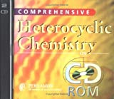 Comprehensive Heterocyclic Chemistry Vol. 8 : The Structure, Reactions, Synthesis and Uses of Heterocyclic Compounds, Katritzky, Rees, 0080429823
