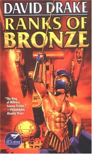Book cover for Ranks of Bronze