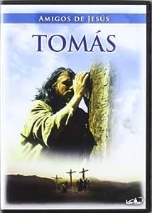 Tomas (amigos de jesus) [DVD]