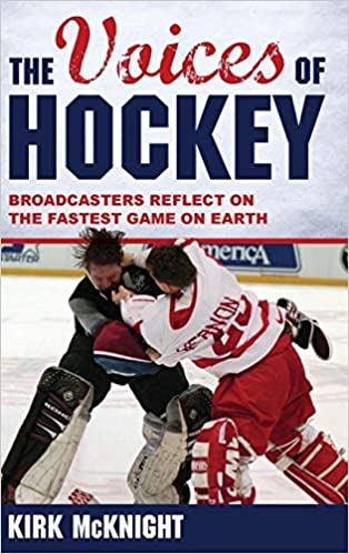 Amazon com: The Voices of Hockey: Broadcasters Reflect on