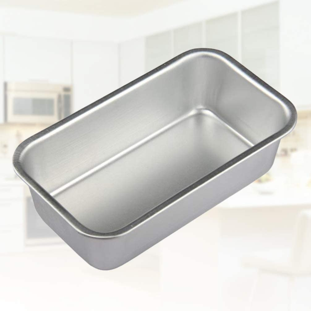TRADITIONAL STEEL LOAF TIN