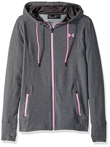 Under Armour Women's Featherweight Full Zip Hoody