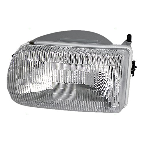 Drivers Headlight Headlamp Replacement for Mazda Pickup Truck ZZM051040