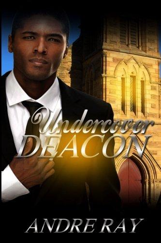 Books : Undercover Deacon