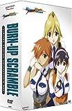 Burn-Up Scramble - Angels Attack (Vol. 1) + Series Box