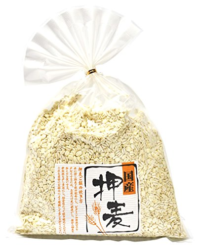 Rolled barley 600g by Taste source