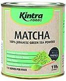 Kintra Foods Matcha Green Tea Powder 110 g