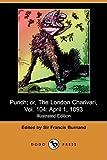 Punch; or, the London Charivari, , 1409918726