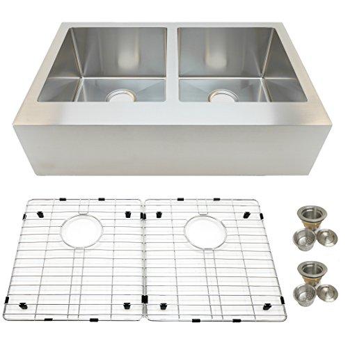 Double Apron (Auric Sinks 36