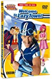 LazyTown - Welcome to LazyTown [DVD]