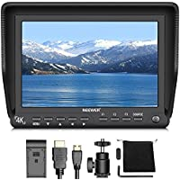Neewer NW-S7 7 inches 4K HD Field Monitor with HDMI Input...