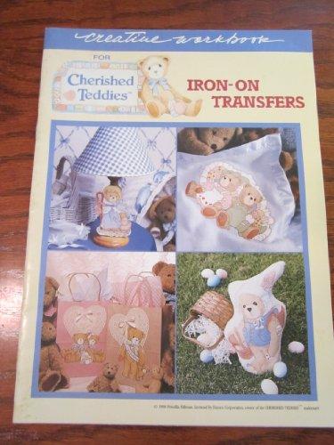Iron-on Transfers for Cherished Teddies (Creative Workbook)