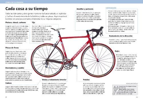 La bicicleta de carretera / Road Bike: Manual de mantenimiento y reparacion / Maintenance and Repair Manual (Spanish Edition): Dirk Zedler, Thomas Musch: ...