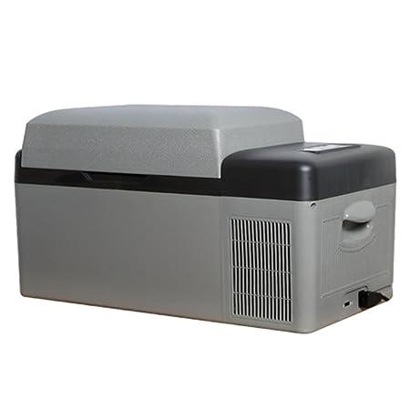 hj Refrigerador del Auto Congelador de una Puerta Refrigerador ...