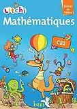 Mathématiques CE2 Litchi - Fichier de l'élève
