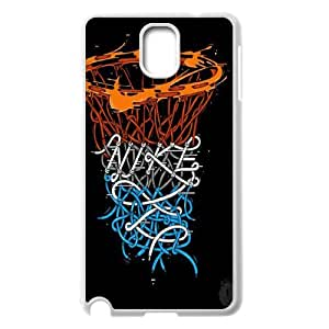 DDOUGS Basketball Personalized Cell Phone Case for Samsung Galaxy Note 3 N9000, Best Basketball Case