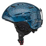 Lucky Bums Alpine Series Doodlebug Helmet