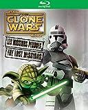 Star Wars: The Clone Wars : Les Missions Perdues [Blu-ray] (Bilingual)