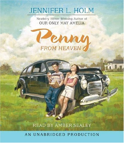 Penny From Heaven by Brand: Listening Library (Audio)