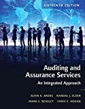 Auditing and Assurance Services Plus MyAccountingLab with Pearson EText -- Access Card Package 16th Edition