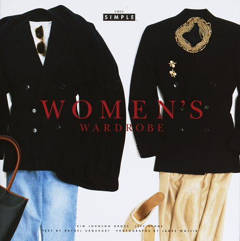 Women's Wardrobe (Chic Simple) ()