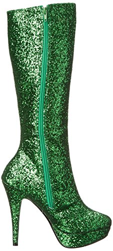 Funtasma LOLITA-300G Green Glitter Size UK 8 EU 41