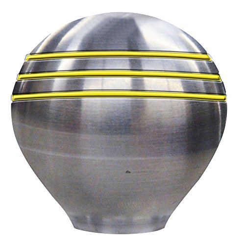 Ongaro Throttle Knob - 1-&#189