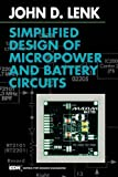 img - for Simplified Design of Micropower and Battery Circuits (EDN Series for Design Engineers) book / textbook / text book