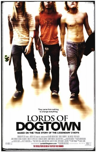 - Lords of Dogtown POSTER Movie (11 x 17 Inches - 28cm x 44cm) (2005)
