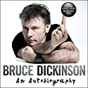 What Does This Button Do? Hörbuch von Bruce Dickinson Gesprochen von: Bruce Dickinson